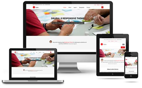 drupal themes sles sales zymphonies theme zymphonies free and premium