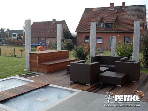 Garten Gestalten Hannover by Galabau Und Gartengestaltung In Hannover Terrassen