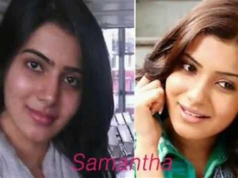 south actress without makeup south indian actress without makeup who is good youtube
