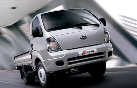 Kia Commercial Vehicles Kia K4000g Exterior Gallery A A Bin Kia