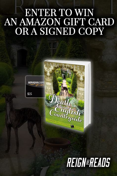 win signed copies or a win signed copies or a 25 gift card from