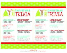 Click the photo above to download your free printable christmas trivia