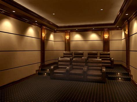 home theater design guide image mag
