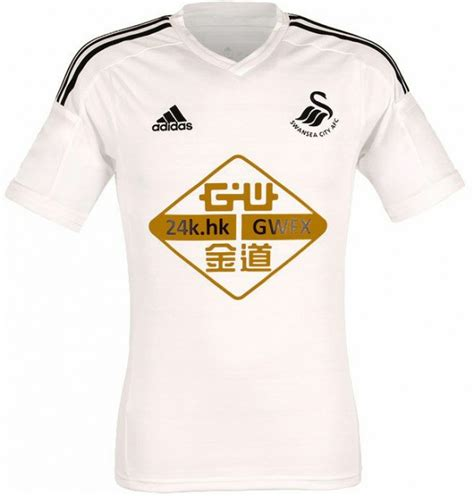 city home 2014 2015 swansea city voetbalshirts 2014 2015 voetbalshirtjes