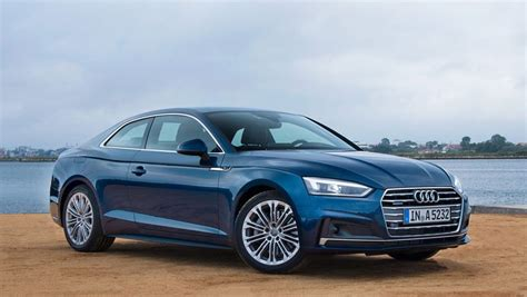 a5 audi review 2016 audi a5 and s5 review drive car news carsguide