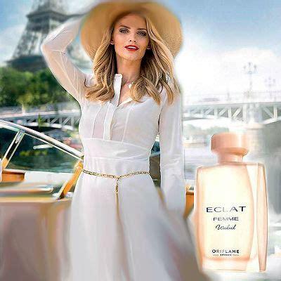 Parfum Oriflame Untuk Wanita jual parfum eclat femme weekend edt perfume wanita