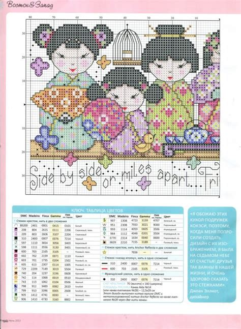 tara pattern in japanese 214 best images about geisha cartoon cross stitch on