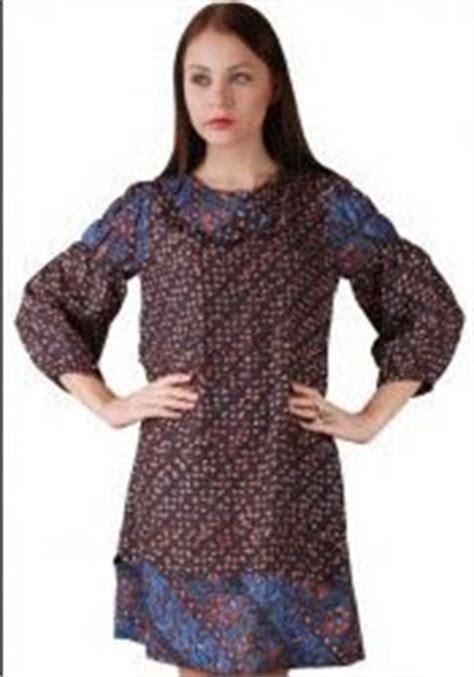 Baju Batik Wanita Danar Hadi Model Baju Batik Wanita Danar Hadi Batik Indonesia