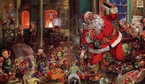 Santa S | the solution pearlsofprofundity