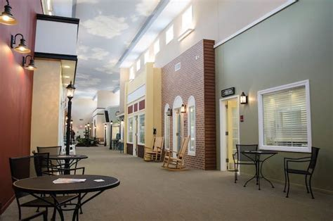 nursing home interior design one turned nursing home design on its when he