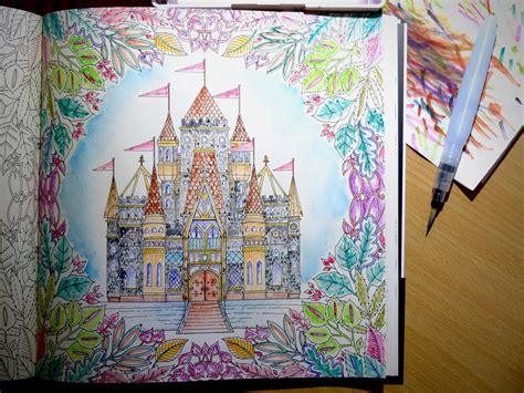 secret garden coloring book kinokuniya archives leonard s