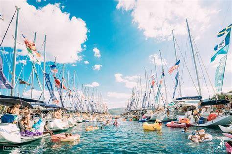 sailing holiday  yacht week croatia  dubrovnik