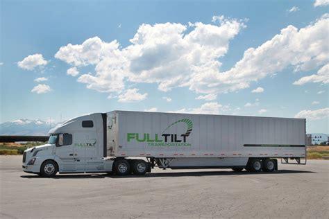 freight logistics company third logistics tilt logistics