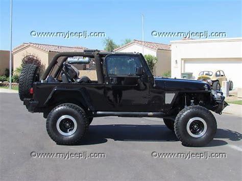 lj jeep lifted the jeep wrangler jeep lj lift pics