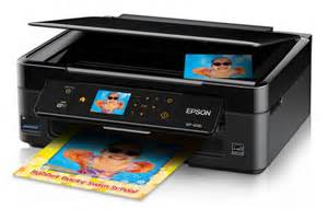 home printer epson expression home xp 400 small in one printer review