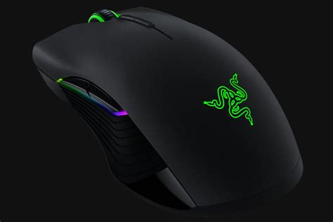 Razer Mouse wireless gaming mouse razer lancehead