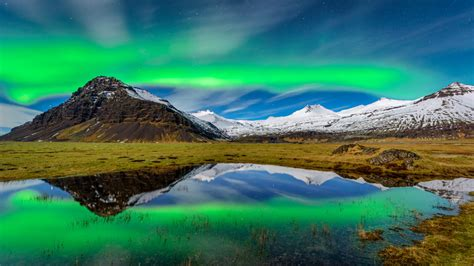 wann sind nordlichter zu sehen borealis wo auf der welt die sch 246 nsten