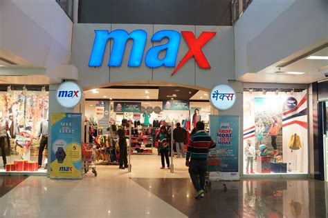 Maxx Shop by Max Bokaro Mall