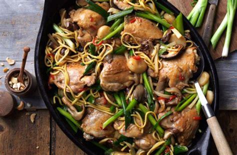 new year chicken recipe new year chicken recipe goodtoknow