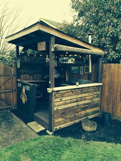 Sheds Barbecue by 17 Best Images About Smoker On Garden Log
