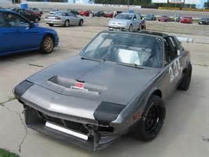 Fiat X19 Performance Parts Viking39 1979 Fiat X1 9 Specs Photos Modification Info