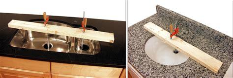 undermount sink installation tool undermount sink installation tool set