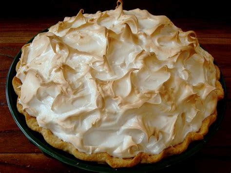 lemon meringue pie bites no empty chairs