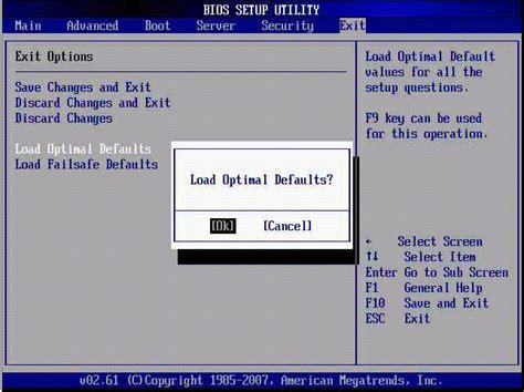 reset bios firmware come resettare cmos clear bios guida migliori pc