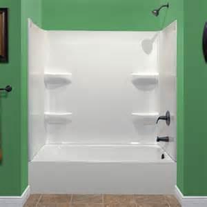 lyons industries deluxe 54 quot x 27 quot soaking bathtub