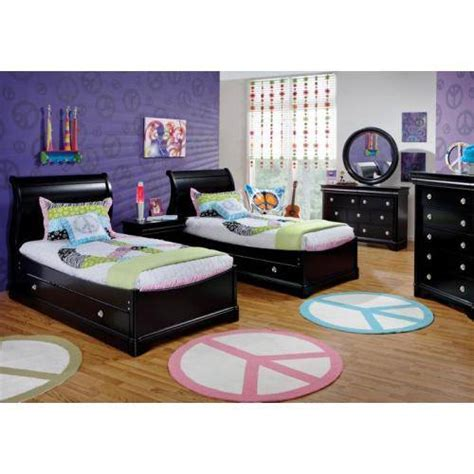 kids black bedroom furniture black bedroom furniture for kids the interior design