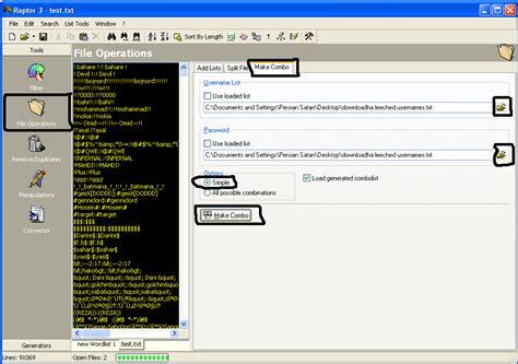 User And Pass Not Combo Sentry Mba by تاپیک جامع کرکینگ با نرم افزار Sentry Mba