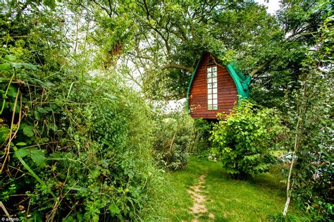 treehouse experience uk airbnb wishlists reveal uk holidaymakers are after