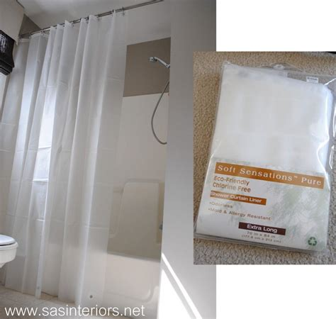 how to make a curtain into a shower curtain how to make any curtain into a shower curtain sas