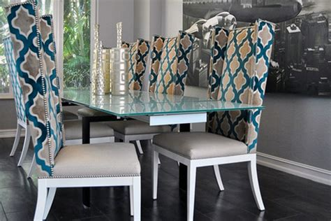 glass kitchen table with 6 chairs buy glass dining table sets 6 chairs in lagos nigeria