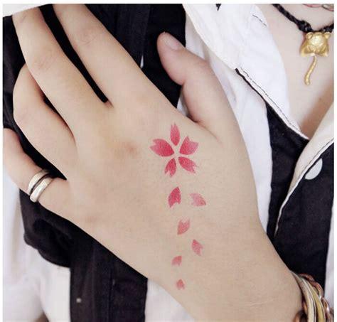tattoo japanese sakura sakura tattoo google search tattoo ideas pinterest