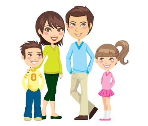 imagenes de la familia nuclear simple pedagogia tipos de familia
