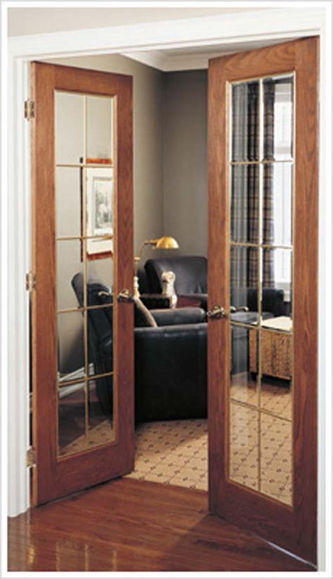 Wood Interior Doors With Glass New Masonite Glass Interior Doors