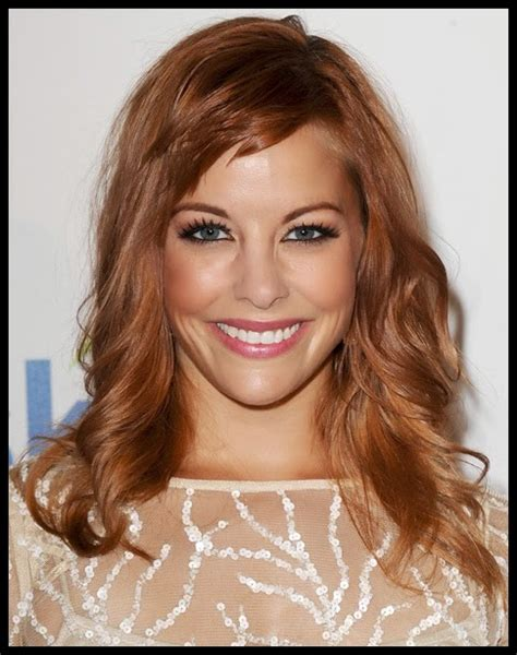copper blond hair wiki 40 fresh copper blonde hair colour hairstyles hairstylo