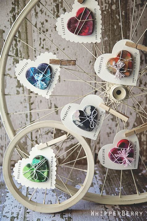 Handmade Arts And Crafts For Sale - bike crafting link s day edition