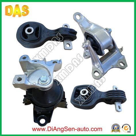 Sparepart Honda Crv 2007 china auto car replacement spare parts engine mounting for