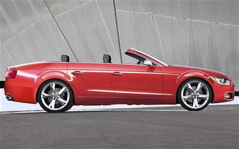 Audi A7 Cabrio by Une Hypoth 233 Tique Audi A7 Coup 233 Cabriolet