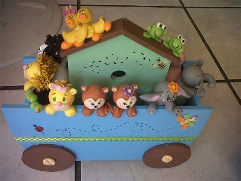 centro de mesa para baby shower bautizo 240 00 en mercado libre arca de no 233 para baby shower bautizo centro de mesa 240 00 en mercadolibre