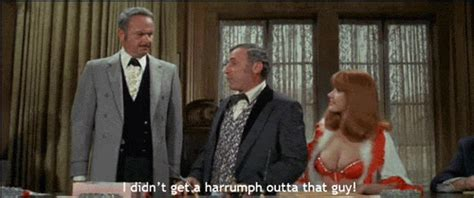 Blazing Saddles Meme - mel brooks gif find share on giphy