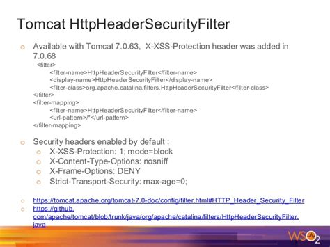 HTTP Security Headers Every Java Developer Must Know
