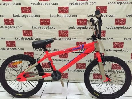 Sepeda Bmx United 20 Epica 07 size 20 product categories kedai sepeda