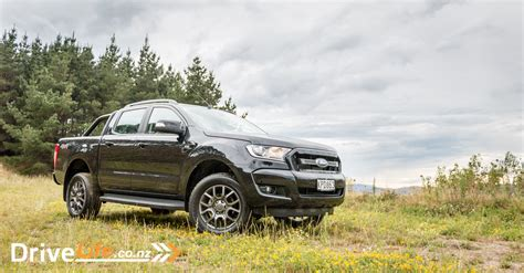 ford ranger fx  car review daily commuter ute drivelife drivelife