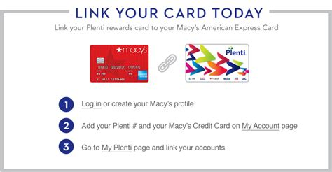 Where Can I Use My Macy S Gift Card - link your card today link your plenti rewards card to your macy s american express