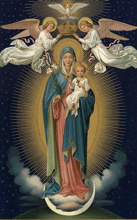 imagenes religiosas de la virgen maria m 225 s de 1000 im 225 genes sobre imagenes religiosas en