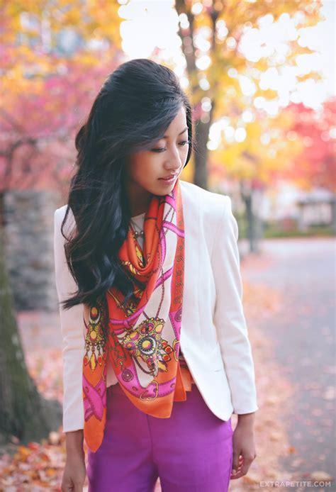 Ima Scarf oversized print scarf 3 ways bib shawl and loop