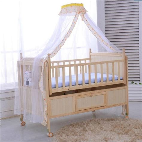 Motorized Crib by Buy Wholesale Electric Baby Cradle From China